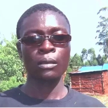 Form Three student brutally murdered in Bungoma