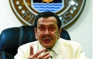 Mayor Estrada wants cop removed from PNP after going crazy