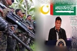 Is PH ready for Duterte-MILF team up?