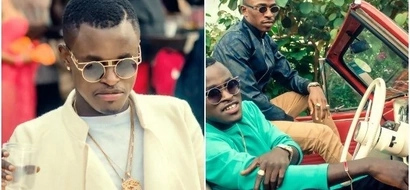 Forget about Davido and Diamond, meet the 22 year-old singer whose RICHES will blow your mind