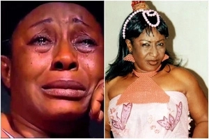 Celebrated Nollywood actress Patience Ozokwor aka Mama G opens up about her 'FORCED' marriage