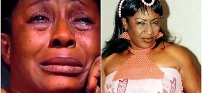 Mwigiza wa Nigeria Patience Ozokwor - Mama G - asimulia MACHUNGU aliyoyapitia kwenye ndoa