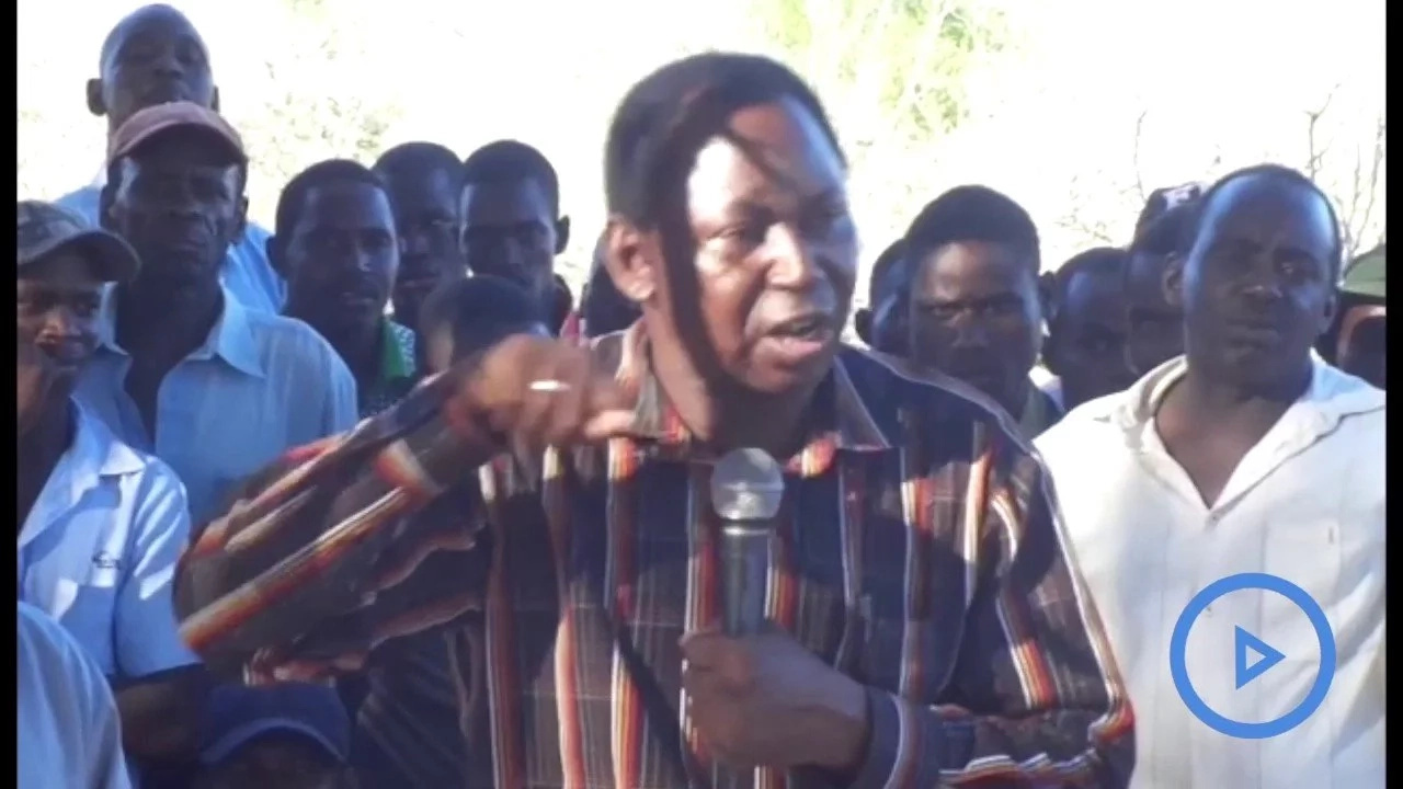 Jubilee MP claims he has discovered AIDS CURE