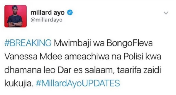 Magufuli RESPONDS after being begged by fans and celebrities to free pretty talented singer HE ARRESTED