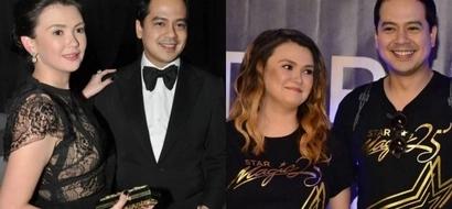 Is John Lloyd Cruz back together with Angelica Panganiban?