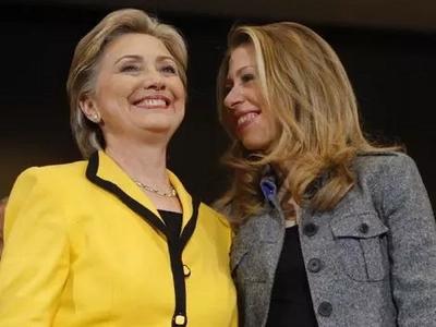 Machungu: ujumbe wa kuliwaza wafuasi wa Hillary Clinton baada ya pigo kali la kisiasa!