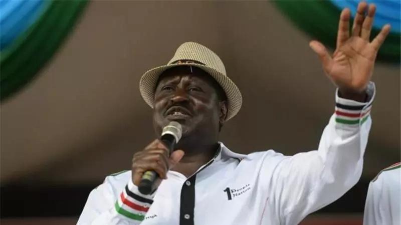 Raila Odinga amkashifu Uhuru kwa kimya chake wakati haya yanapojiri nchini