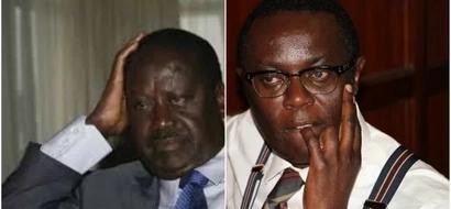 Namuunga mkono Uhuru kwa maana anashinda-Mutahi Ngunyi