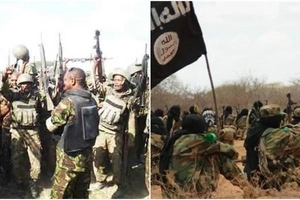 Revealed: Families extend help for 2 Kenyan al-Shabaab fighters BADLY injured by KDF