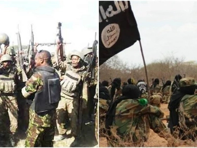 Powerful al-Shabaab commander surrenders