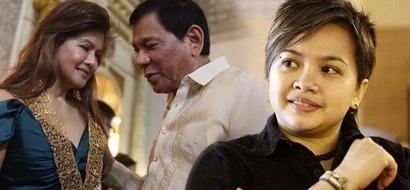 Aba, bumaligtad na! Aiza Seguerra defies Duterte's decision on Marcos burial at LNMB