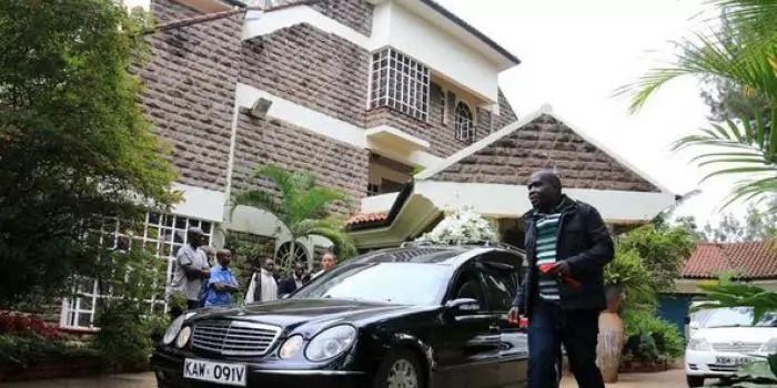 Familia ya Jacob Juma yatishiwa kutupwa nje ya nyumba yao