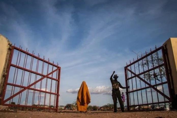 3 bodies found at Kenya-Somalia border