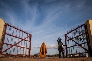FEAR after bullet-riddled bodies are found near Kenya-Somalia border