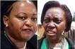 Anne Waiguru's campaign rally turns chaotic, one shot
