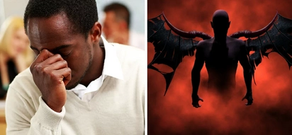 Could a demon feeding off you be the reason behind your misfortunes?
