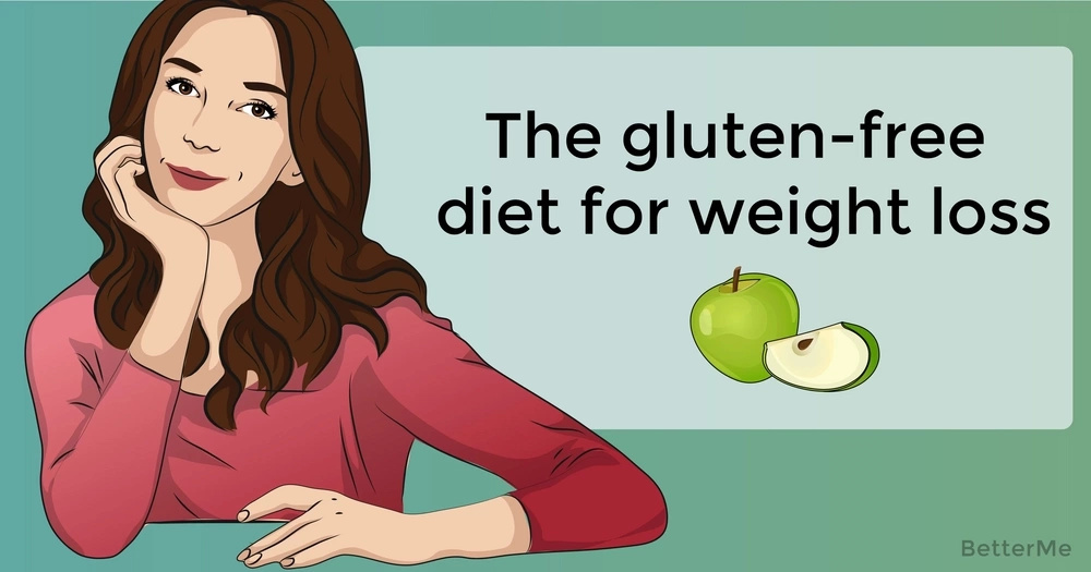 The gluten-free diet to lose weight