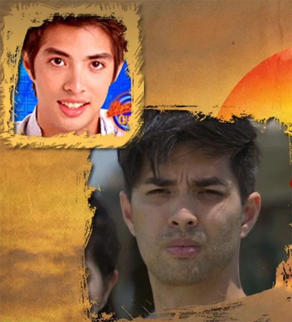 Stars of La Luna Sangre who are not recognizable in their throwback pictures