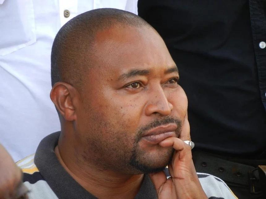 Mombasa's Jubilee politician badly beaten by women