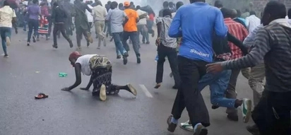 We will take actions to ensure self-defense of our people-Orengo says after police shot dead NASA supporters