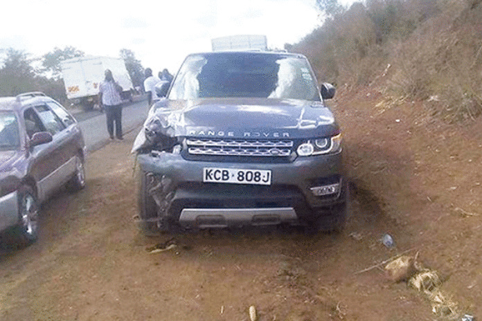 Order to investigate Jaguar accident issued as suspicion of cover up intensifies