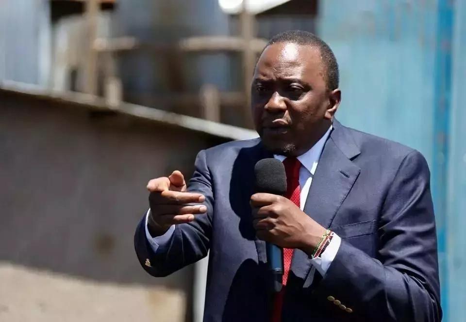 Habari kuhusu ziara ya Rais Uhuru Kenyatta ya siku mbili eneo la Kisii
