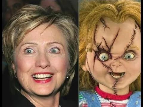 """Trump afirma que Clinton es """"el diablo"""""""