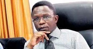 Former ODM secretary general Ababu Namwamba announces candidature for presidency