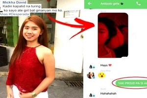 Inahas ng matalik na kaibigan! This heartbroken Pinay netizen accused her boyfriend of cheating on her with her own best friend!