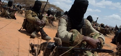 Al-Shabaab wateka mpaka wa Kenya, KDF wawanyorosha