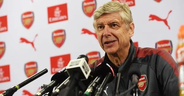 Wenger still has the hunger for Gunners glory, insists Bould