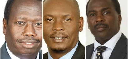 Blow to Kabogo and company as court blocks party hopping
