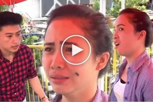 This hilarious parody of 'My Ex and Whys' 'Pangit ba ako' scene is making netizens go nuts