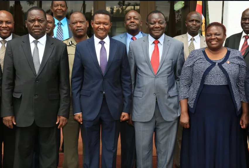 Wavinya declares war on Governor Mutua