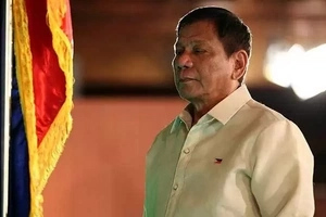 Duterte is the president the Philippines has been waiting for