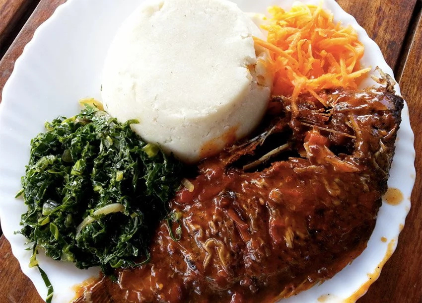 You do not have Kenyan pride if you haven't tried these foods