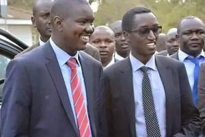 Mfanyibiashara bilionea na rafiki wa Ruto akataa ombi lake