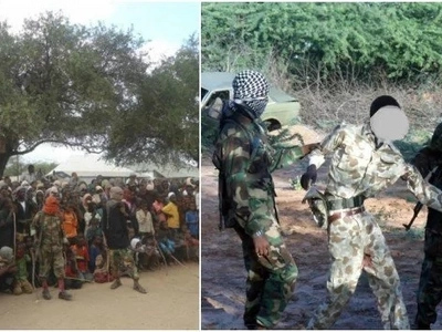 Joy and pain as missing pupils from Lamu terror attack are found alive