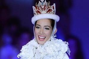 Ultimate throwback! Bea Rose, inalala ang pagkapanalo bilang Miss International noong 2013