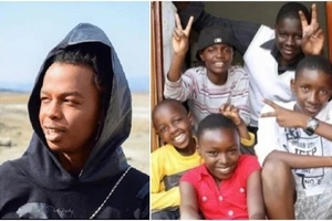 Another Machachari actor leaves Kenyans surprised after new move