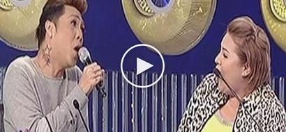Ang kulit naman ng samahan nila sa Showtime! Vice Ganda gives Karla Estrada a new nickname for Christmas