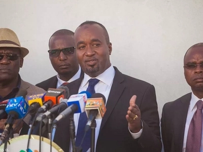 Hassan Joho aanzisha tena makabiliano na William Ruto