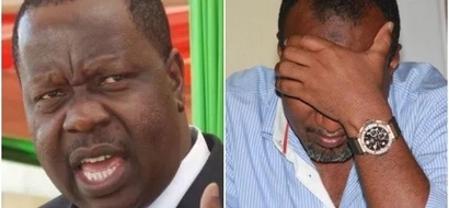 University speaks about Joho's degree as Matiangi tough rules rattle holders of fake degree