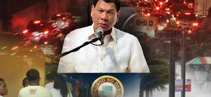 5 problems in grassroots level Duterte wants to resolve