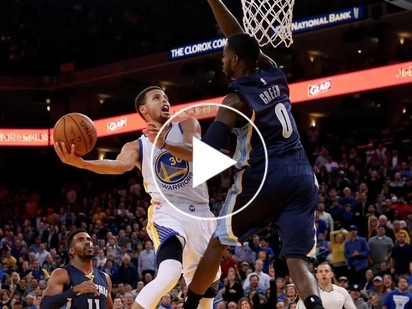 VIDEO: NBA Top 10 shots by point guards will amaze you