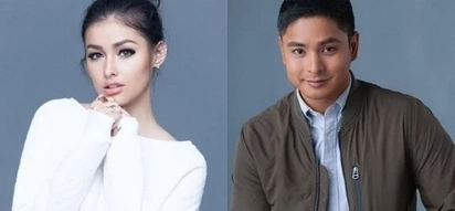 Oh no paano na si Enrique! Liza Soberano is Coco Martin's new leading lady