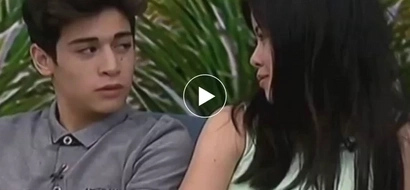 Sobrang gentleman! PBB housemate Marco apologizes to Kisses for ignoring her feelings for him