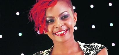 Aaaww! DJ MO leaves tongues wagging with an emotional message to his wife Size 8