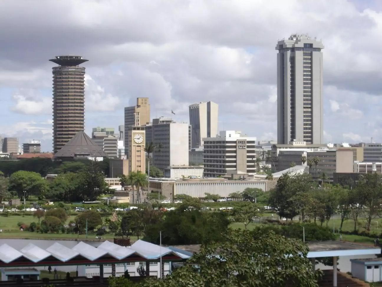 Haya ndiyo maeneo hatari zaidi jijini Nairobi