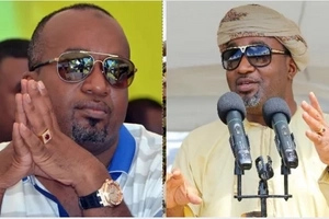 NTV news anchor SAVAGELY attacked after mocking Mombasa Governor Hassan Joho